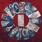 Arcana Iris Sacra Tarot 6