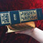 Arcana Iris Sacra Tarot 7