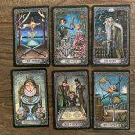 Dark Mansion Tarot Second Edition 3