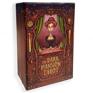 Dark Mansion Tarot Second Edition