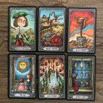 Dark Mansion Tarot Second Edition 4
