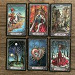 Dark Mansion Tarot Second Edition 6