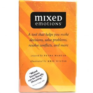 Mixed Emotions 2nd Edition