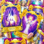 Angel Answers Oracle Cards 2