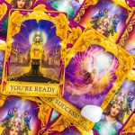 Angel Answers Oracle Cards 6