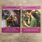 Romance Angels Oracle Japanese 4