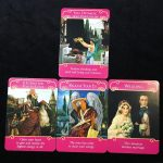 Romance Angels Oracle Japanese 5