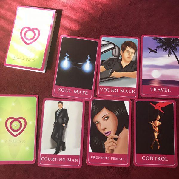 Amira's Love Oracle