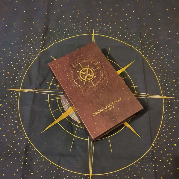Combo Oriens Tarot First Edition
