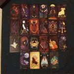 Combo Oriens Tarot Deck 5