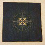 Oriens Tarot Cloth
