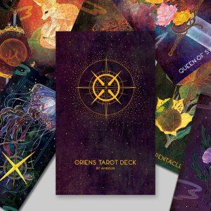 Oriens Tarot First Edition