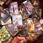 Wizards Tarot 3