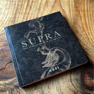 Supra The Path of an Oracle