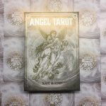 Angel Tarot Travis McHenry