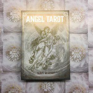 Angel Tarot Travis McHenry