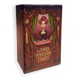 Dark Mansion Tarot 3rd Edition