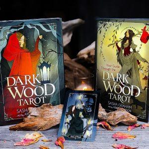 The Dark Wood Tarot