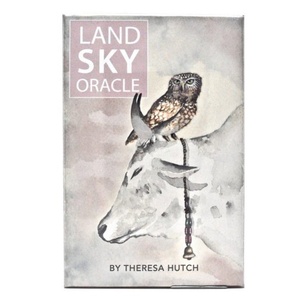 The Land Sky Oracle