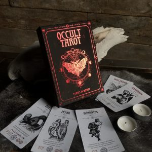 The Occult Tarot