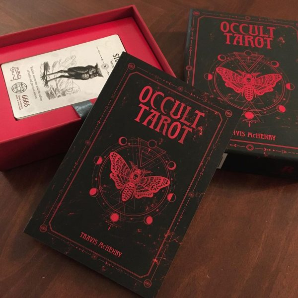 The Occult Tarot