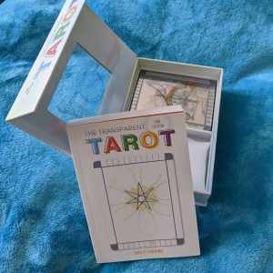 The Transparent Tarot