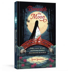Sách Beneath the Moon