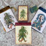 Combo Mythical Creatures Tarot