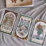 Combo Mythical Creatures Tarot 5