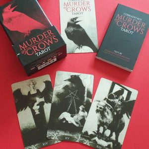 Murder of Crows Tarot Standard Edition