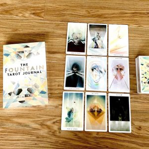 Combo Fountain Tarot