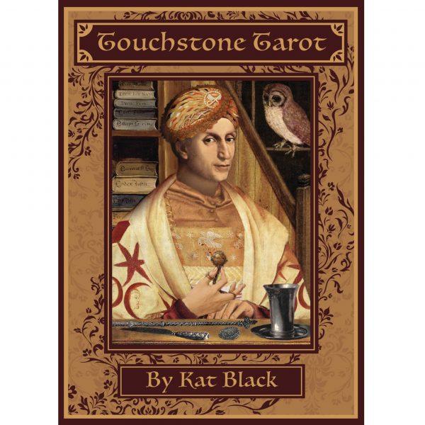 Touchstone Tarot