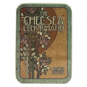 Chelsea Lenormand bản xanh