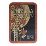 Chelsea Lenormand bản đỏ