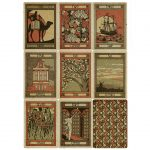 Chelsea Lenormand Red Edition 2