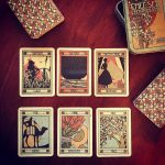 Chelsea Lenormand Red Edition 3