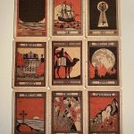 Chelsea Lenormand Red Edition 4