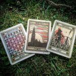 Chelsea Lenormand Red Edition 6