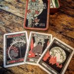 Chelsea Lenormand Red Edition 7
