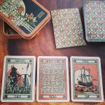 Chelsea Lenormand Red Edition 8