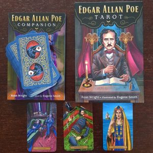 The Edgar Allan Poe Tarot
