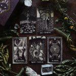 Light Visions Tarot 3rd Edition 7