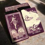 Light Visions Tarot 3rd Edition 8