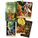 Traditional Manga Tarot 2