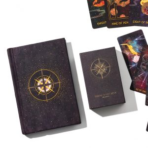 Combo Oriens Tarot Mini 2nd Edition