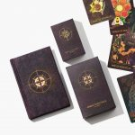 Combo Oriens Tarot Second Edition 3