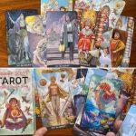 Gregory Scott Tarot 7