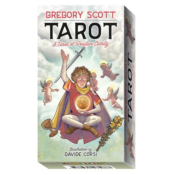 Gregory Scott Tarot Deck