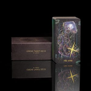 Oriens Tarot Mini 2nd Edition