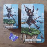 Combo Everyday Witch Tarot 2